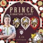 L Flight Prince Shek L3