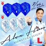L Flight Alex Hon Blue L1