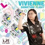 L Flight Vivienne L5