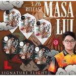 L Flight Masa Black L3