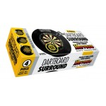Harrows 4pc DartsBoard Surround