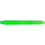 Bubble Shafts Medium Green