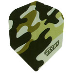 DMC Flight Camouflage Green