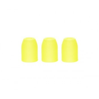 L-Style Champagne Ring Yellow