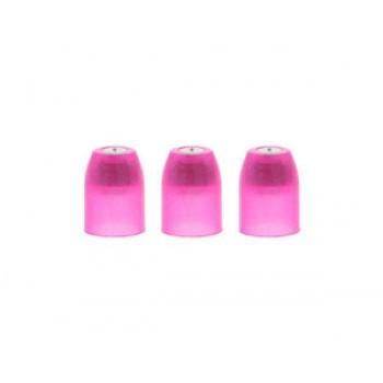L-Style Champagne Ring Black Balance Pink