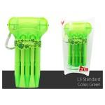 L-Style Krystal One Green