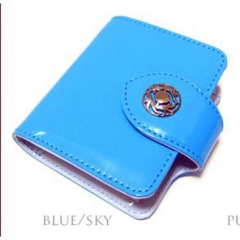 Cameo x JDarts Case Shiny Blue