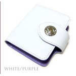 Cameo x JDarts Case Shiny White
