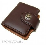 Cameo x JDarts Case PU Brown