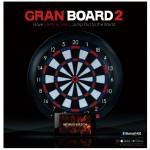 Gran Next-Generation Electronic Dart Board 2