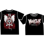 Monster Apparition T-Shirt Size XS