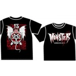 Monster Apparition T-Shirt Size S