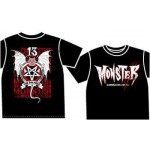 Monster Apparition T-Shirt Size L