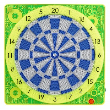 Muu Guz Electronice Dartboard