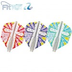 Fit Flight Air X Cathy Leung Ver.2 Shape