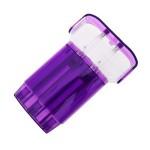 Cosmo CaseX Clear Purple