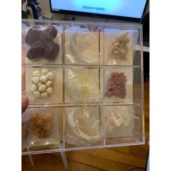淳燕 婆羅州5A級干挑燕盞(約18-2gm) 補血養顏燕窩禮盒